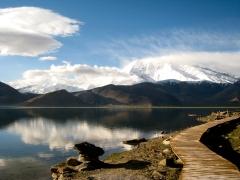 clouds-karakul-lake-mountains-518 lead path